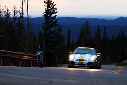 #73 Porsche 996 Turbo: Fred Veitch