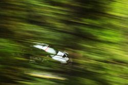 #156 Mitsubishi Evo IX: David Kern