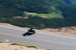 #787 Kawasaki ZX06R: Michael Henao