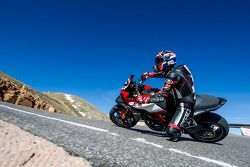 #52 Ducati Multistrada 1200 Pikes Special: Don Canet