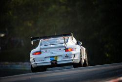 #64 GDL Racing Porsche 997: Paul Stubber, Kurt Thiel, Dario Paletto, Roberto Feccio