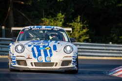 #59 Porsche 997 GT3 Cup: Willie Moore, Bill Cameron, Peter Bonk