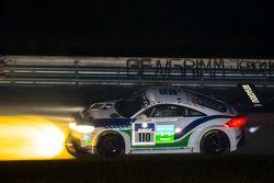#110 Besaplast Racing Team Audi TT RS: Franjo Kovac, Martin Tschornia, Fredrik Lestrup, Kurt Thiim