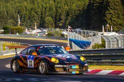 #33 Kurt Ecke Motorsport 保时捷 997 GT3 Cup