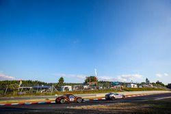 #181 Adrenalin Motorsport 宝马 Z4 3.0si: Christian Büllesbach, Christian Drauch, Werner Gusenbauer, Jo