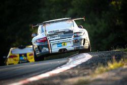 #61 GetSpeed Performance Porsche 997 GT3 Cup: Adam Osieka, Steve Jans, Dieter Schornstein