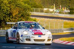 #65 GDL Racing 保时捷 997