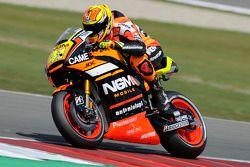 Aleix Espargaro, NGM Forward Racing Yamaha