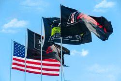 TUSC bandeiras