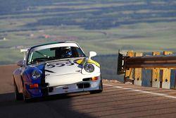 #555 Porsche 993 Cup: Jean-Jacques Bally