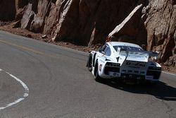 #41 Porsche 935 K3: Peter Koch