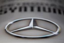 Mercedes Petronas F1