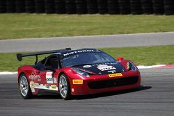#007 Ferrari of Ontario 法拉利 458: 罗伯特·海贾维奇