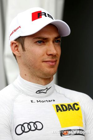 Edoardo Mortara, Audi Sport Takımı Abt, Portre