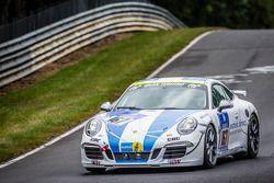 #167 Aesthetic Racing Porsche 911: Tveten Stein, Niko Nurminen