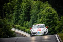 #74 GDL Racing Porsche 991: Vic Rice, Shane Lewis, Angus Chapel