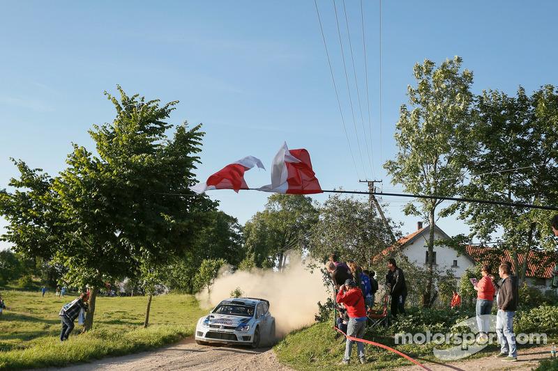 #18: Rally de Polonia 2014