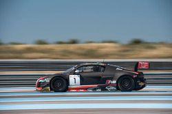 #1 Belgian Audi Club Team WRT Audi R8 LMS Ultra: Marc Basseng, Cesar Ramos, Laurens Vanthoor