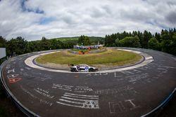 #4 Phoenix Racing Audi R8 LMS ultra: Christopher Haase, Christian Mamerow, René Rast, Markus Winkelh