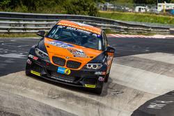 #309 Adrenalin Motorsport BMW M235i Racing: Guido Wirtz, Christopher Rink, Oleg Kvitka