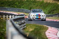 #87 Bonk Motorsport 宝马 M3 GT4