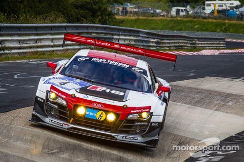 24 Stunden am Nürburgring
