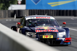 Mattias Ekstroem (SWE), Audi Sport Team Abt Sportsline, Audi A5 DTM