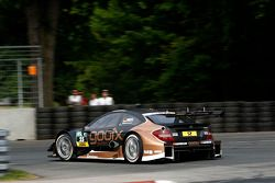 Pascal Wehrlein, Mercedes AMG DTM-Takımı HWA DTM Mercedes AMG C-CoupÈ