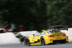 Timo Glock, BMW MTEK Takımı BMW M3 DTM