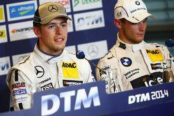 Paul Di Resta, Mercedes AMG DTM-Takımı HWA DTM Mercedes AMG C-CoupÈ
