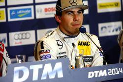 Robert Wickens, Mercedes AMG DTM-Takımı HWA DTM Mercedes AMG C-CoupÈ