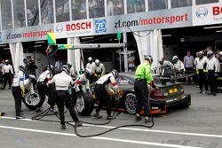 Robert Wickens, Mercedes AMG DTM-Takımı HWA DTM Mercedes AMG C-Coupé