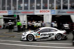 Paul Di Resta, Mercedes AMG DTM-Team HWA, DTM Mercedes AMG C-Coupé