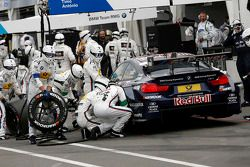 Boxenstopp, Antonio Felix da Costa, BMW Team MTEK, BMW M4 DTM
