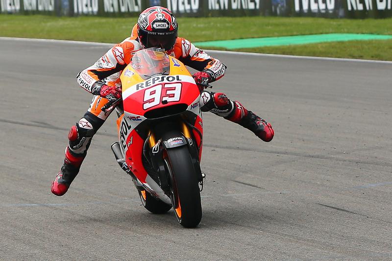 #14 GP da Holanda 2014