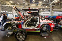 #31 Car Collection Motorsport Mercedes-Benz SLS AMG GT3