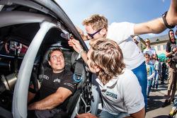René Rast et Markus Winkelhock