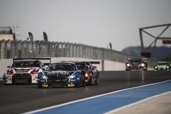 #79 Ecurie Ecosse BMW Z4 Andrew Smith, Alasdair McCaig, Oliver Bryant