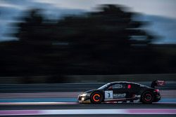 #3 Belgian Audi Club Team WRT Audi R8 LMS Ultra: James Nash, Frank Stippler, Christopher Mies