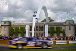 2013 Toyota Camry - NASCAR - James Wood