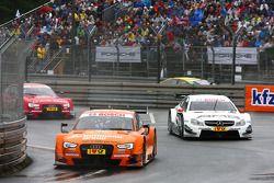 Jamie Green, Audi Sport Team Abt Sportsline, Audi RS 5 DTM
