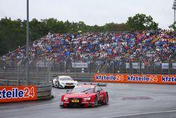 Miguel Molina, Audi Sport Team Abt, Audi RS 5
