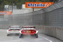 Vitaly Petrov, Mercedes AMG DTM-Takımı Mücke DTM Mercedes AMG C-Coupé