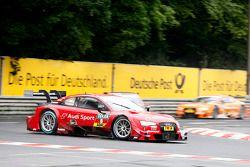 Miguel Molina, Audi Sport Takımı Abt Audi RS 5 DTM