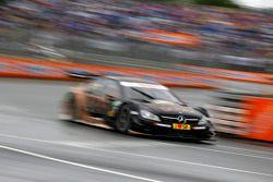 Pascal Wehrlein, Mercedes AMG DTM-Takımı HWA DTM Mercedes AMG C-Coupé