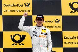 Robert Wickens, Mercedes AMG DTM-Team HWA, DTM Mercedes AMG C-Coupé