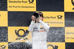 Robert Wickens, Mercedes AMG DTM-Team HWA, DTM Mercedes AMG C-Coupé