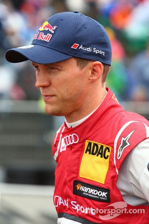 Mattias Ekstrom, Audi Sport Takımı Abt Sportsline, Audi A5 DTM