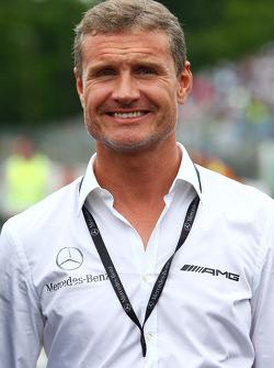 David Coulthard (GBR)