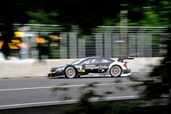 Christian Vietoris, Original-Teile Mercedes AMG, DTM Mercedes AMG C-Coupe